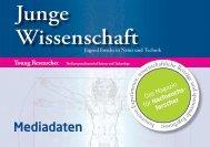 Download als PDF - Junge Wissenschaft