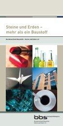 bvbaustoffe.de - Bundesverband Baustoffe - Steine und Erden