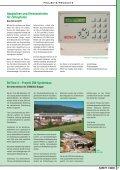 NR. 1/2005 WWW.BOSCH-SICHERHEITSSYSTEME.DE - Seite 7