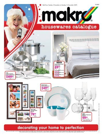 decorating your home to perfection - Makro