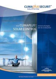 Climaplus_Solar_Control_07_11 - ingFinder