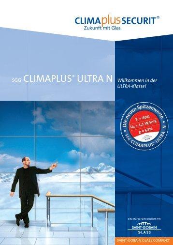 climaplus ultra n - Ertl Glas