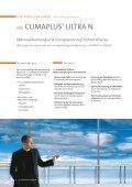 climaplus ultra n - Ertl Glas - Seite 2