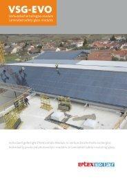 Elektro Stradinger - Ertex Solar