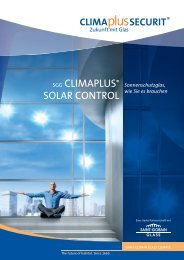 SolarControl Maerz2011_d.indd - Saint-Gobain Glass