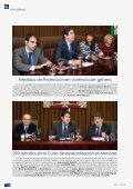 El Constitucional avala el patronazgo de la Inmaculada - LA TOGA - Page 4