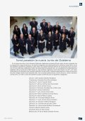 El Constitucional avala el patronazgo de la Inmaculada - LA TOGA - Page 5