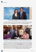 El Constitucional avala el patronazgo de la Inmaculada - LA TOGA - Page 6