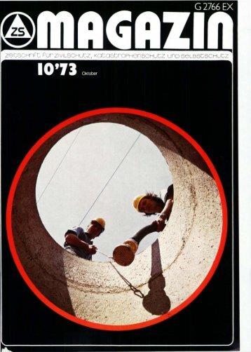 Magazin 197310