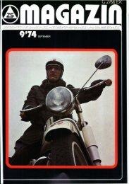 Magazin 197409