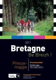 Be Breizh ! - Maison de la France