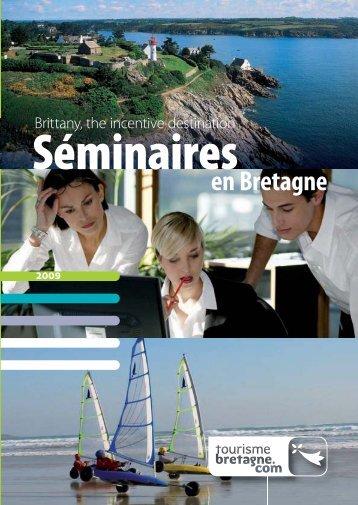 en Bretagne - Maison de la France