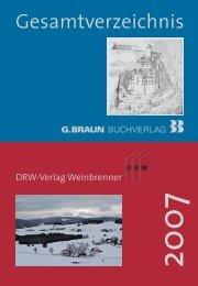 Gesamtverzeichnis - Fachbuchquelle