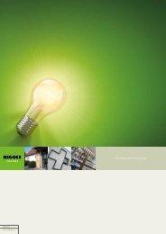 Uw toekomst wordt groen - Rigole Pharma Apotheekinrichting