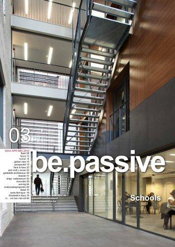 Schools - be.passive