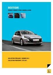 Mode und Accessoires / Textile & accessoires - Garage Sigrist AG