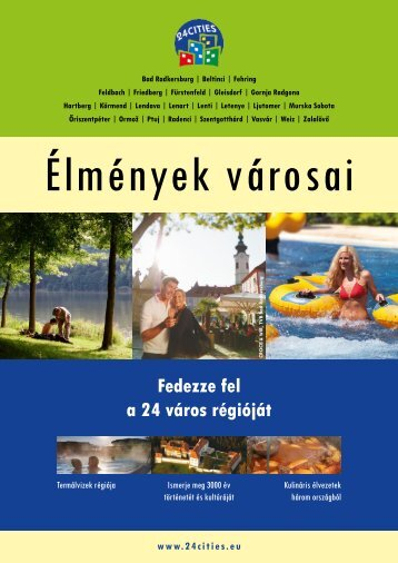 magyar változat - 24 Cities