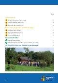 Natur erleben - Naturpark Bergisches Land - Page 5