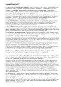 Resultater fra hoppekåringen - Trakehner Avlsforbundet i Danmark - Page 7