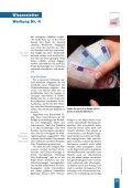 Festlegen des Werbebudgets. - Seite 2