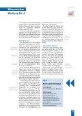 Festlegen des Werbebudgets. - Seite 6