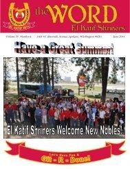 The Word - El Katif Shrine