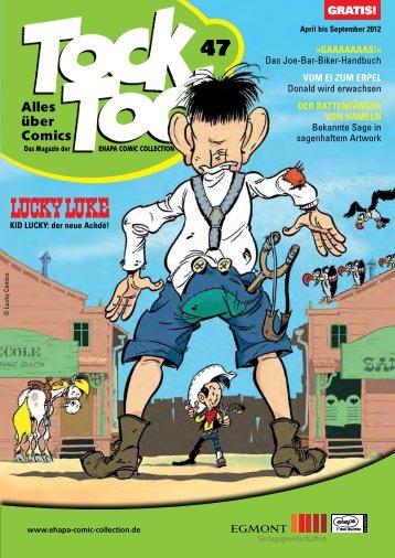 TockTock 47 - PDF-Format - Ehapa Comic Collection