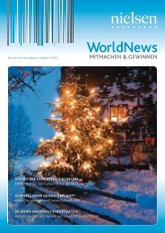WorldNews 3/2012, Partnermagazin November 2012 ... - Nielsen