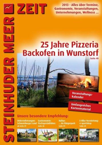 Meerzeit 2013 - KONTOR3 Werbeagentur