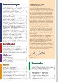 Meerzeit 2013 - KONTOR3 Werbeagentur - Seite 3