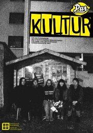 1 das kulturmagazin des studentenwerks braunschweig für hawk ...