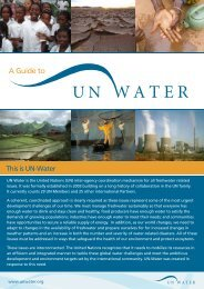 English (496 KB - updated May 2012) - UN-Water