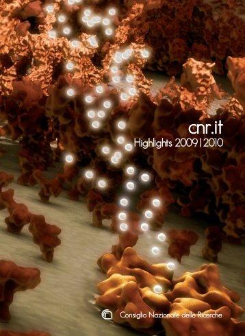 Cnr.it - Highlights 2009-2010