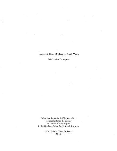 Proquest Dissertation Historia Antigua La Negritude