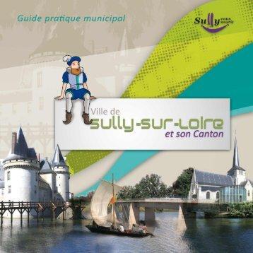 Guide pratique - Sully sur Loire