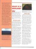 The Wetlands of Idaho - Idaho Fish and Game - Page 3