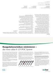 PDF herunterladen, 1,7 MB - Roche Diagnostics