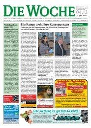 Ausgabe 04/13 - Auflage - printdesign