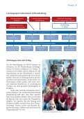 Sportplatz Ausgabe 2 - Landesschwimmverband Brandenburg - Seite 5