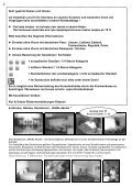 PREISLISTE 2011 - Kur und Urlaub Reiseveranstaltungen R.Klassen - Seite 2