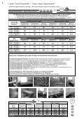 PREISLISTE 2011 - Kur und Urlaub Reiseveranstaltungen R.Klassen - Seite 4