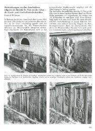 Anmerkungen zu den Inschriften- trägern im Bezirk St. Veit an der Glan