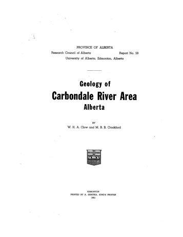 18.51 MB - Alberta Geological Survey
