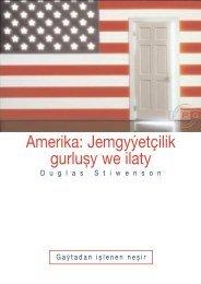 Amerikany gözleginde