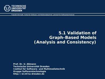 Graphs - Www-st.inf.tu-dresden.de - Technische Universität Dresden