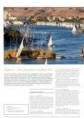 eine Flussfahrt auf dem Nil - Kuoni Reisen - Seite 2