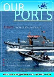 Our Ports Magazine - PMAESA