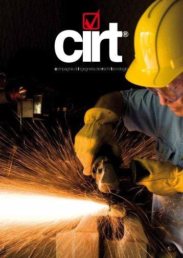 Brochure CIRT