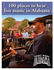 100 places to hear live music in Alabama - Amazon Web Services