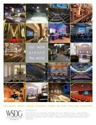 091006 brochure.indd - WSDG - Acoustics and Audio/Video Design ...